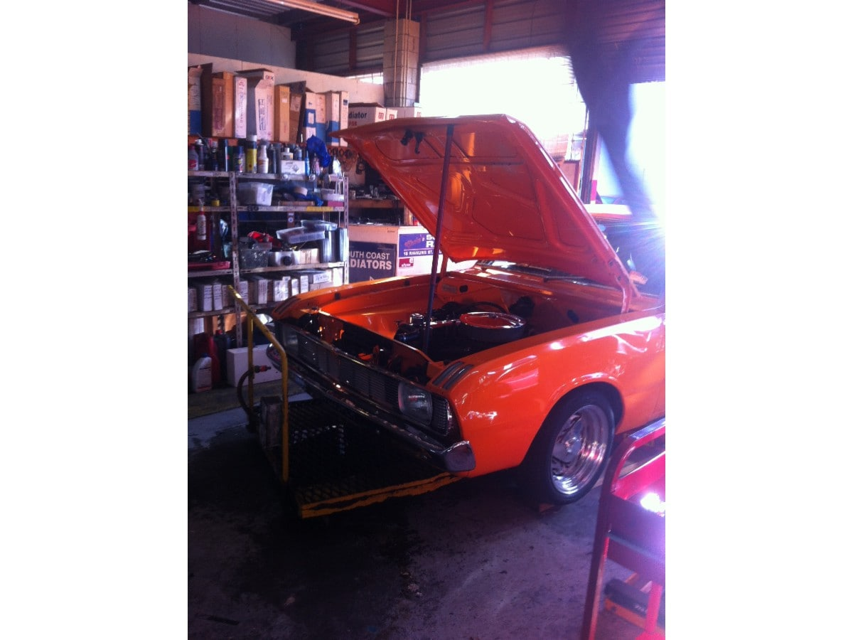 South Coast Radiator Service - Car Radiator Repair