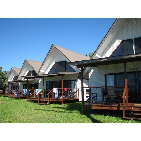 Cardwell Beachcomber Motel Tourist Park Cardwell