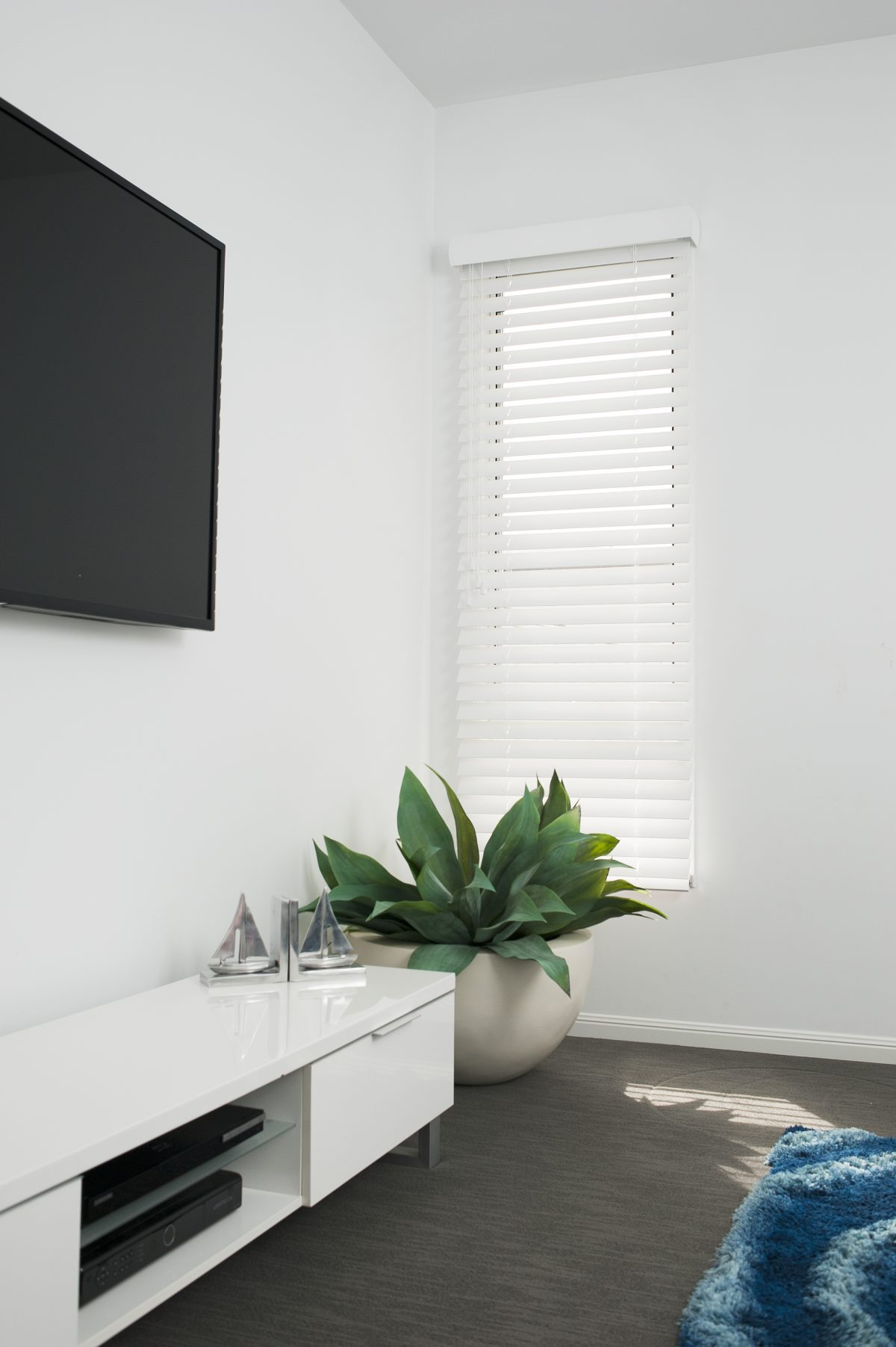Crown Blinds