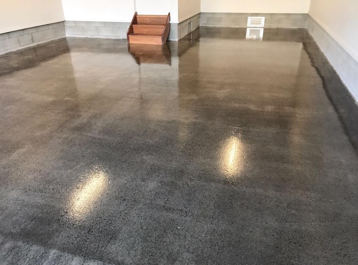 House Of Diamond Polished Concrete - Concrete Polishing - Gympie