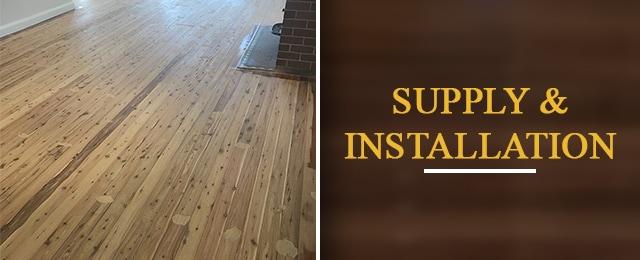 Ac Fine Floors Floor Sanding Polishing Gloucester