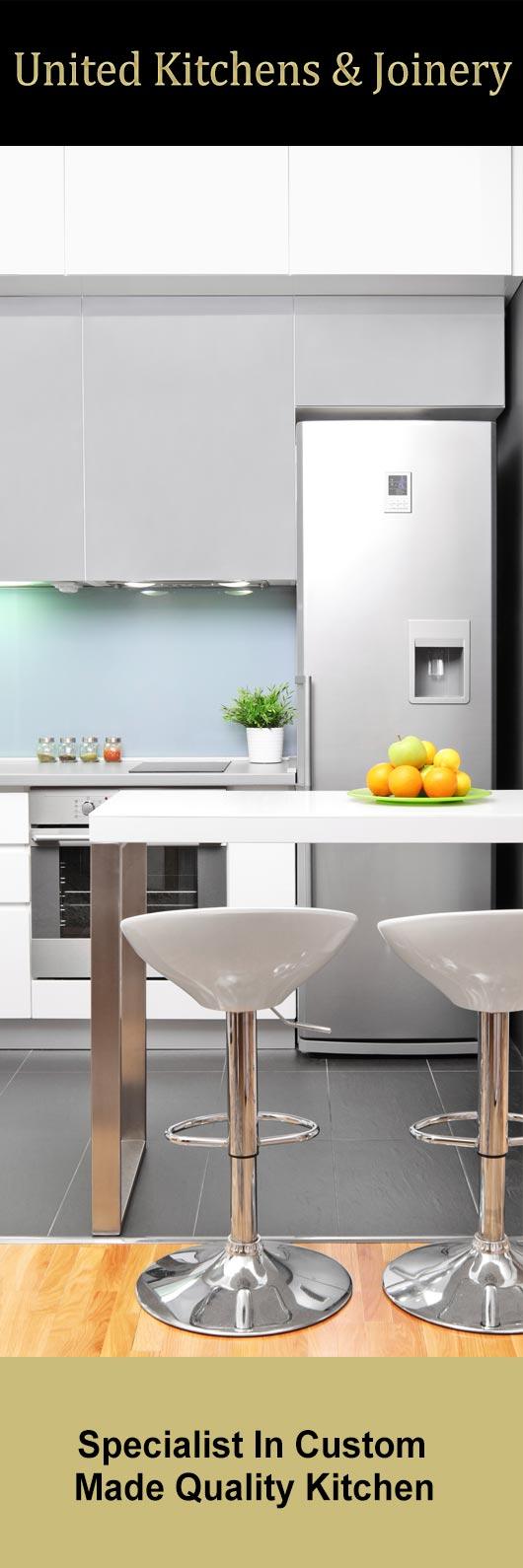 United Kitchens & Joinery - Kitchen Renovations & Designs - No- 3 ...