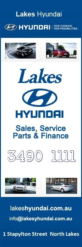Lakes Hyundai - New Car Dealers - 1 Stapylton St - North Lakes