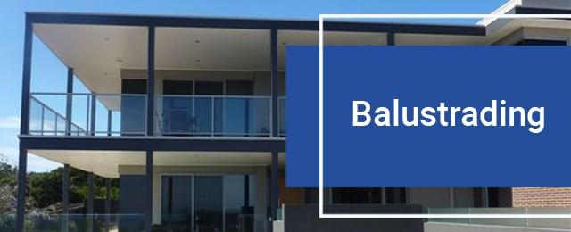 Bayview Balustrading - Balustrading - 246 Hammond Rd