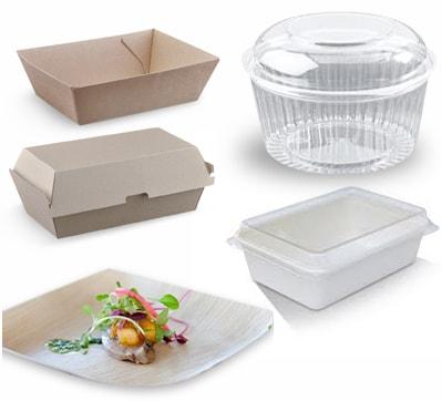 Moorepak Distributors Pty Ltd - Paper & Plastic Containers