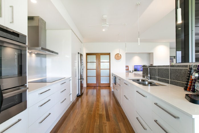 Cairns Carpentry & Joinery Services - Kitchen Renovations & Designs ...