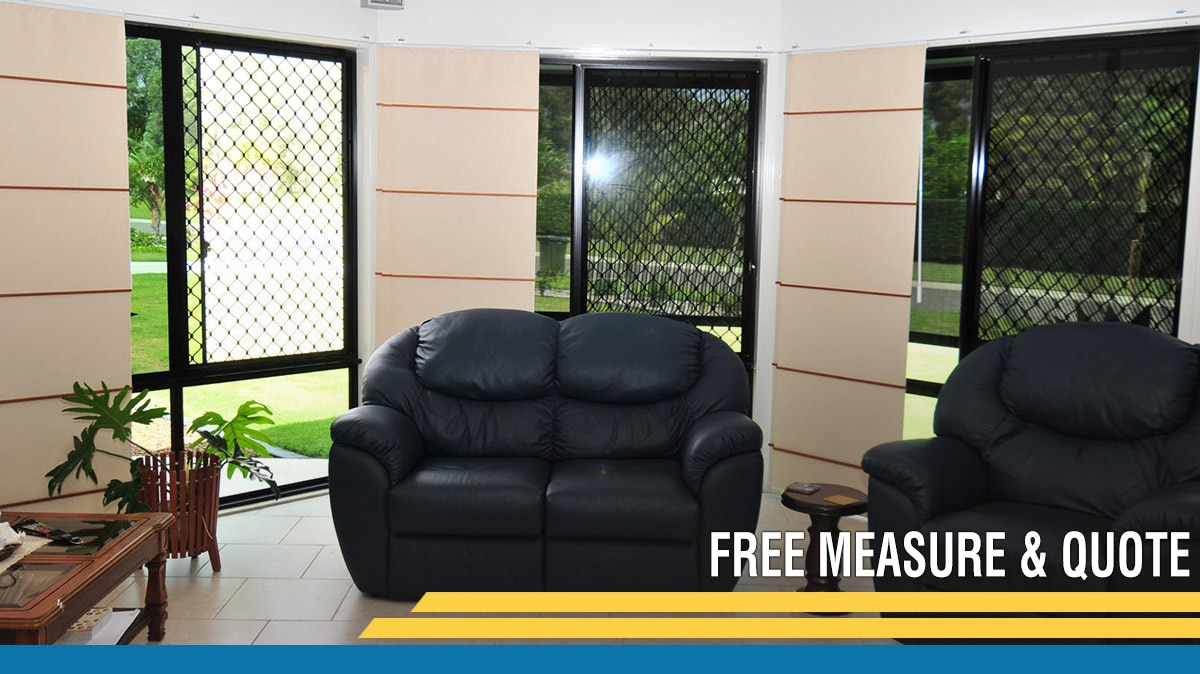 Classique Blinds Screens Awnings Blinds 16 Reef St Gympie