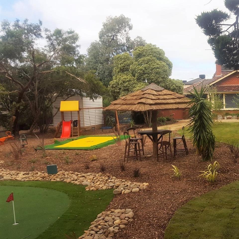 Curlyz landscaping pty ltd on pakenham vic 3810 whereis for Landscape limited