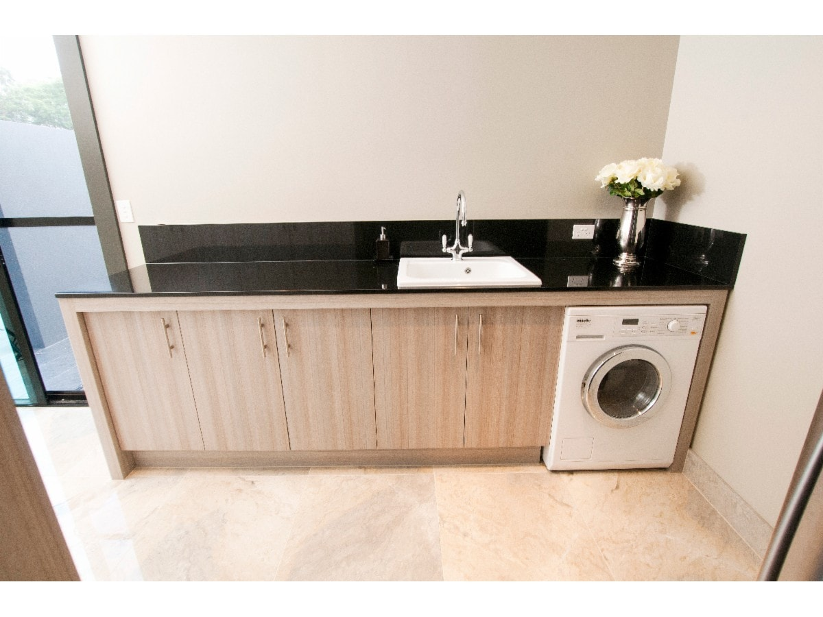 Kitchen Cabinet Makers Redcliffe