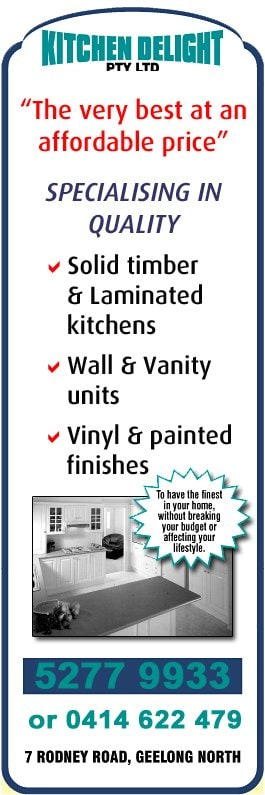 kitchen delight pty ltd - kitchen renovations & designs - 7 rodney
