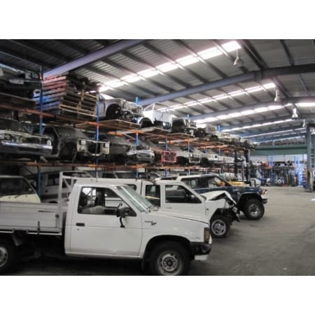 D & W Wreckers on 164 Marshall Rd, Rocklea, QLD 4106 | Whereis®