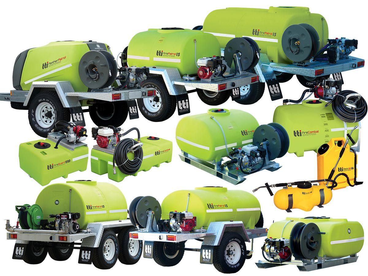 Trans Tank International Spraying Equipment Amp Supplies