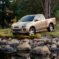 Major Motors Isuzu Ute New Car Dealers 324 Stock Rd