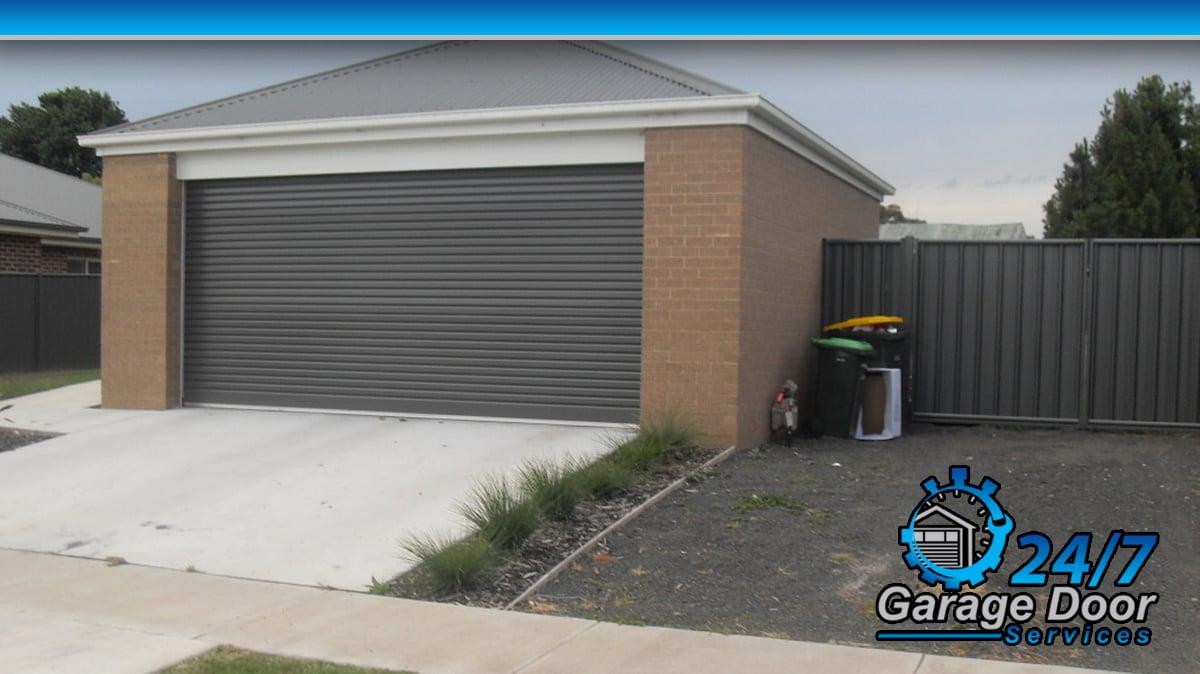 247 Garage Door Services Garage Doors Fittings Po Box 153