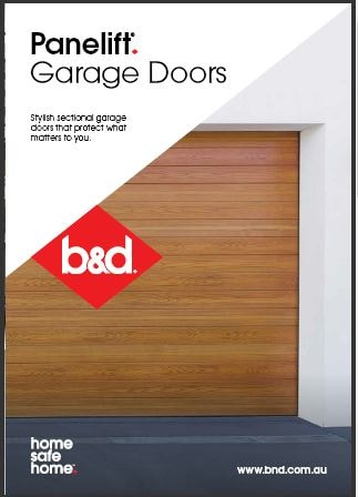 Panelift  sc 1 st  Yellow Pages & Tom Moore u0026 Son Southern Tas Pty Ltd - Garage Doors u0026 Fittings ... pezcame.com