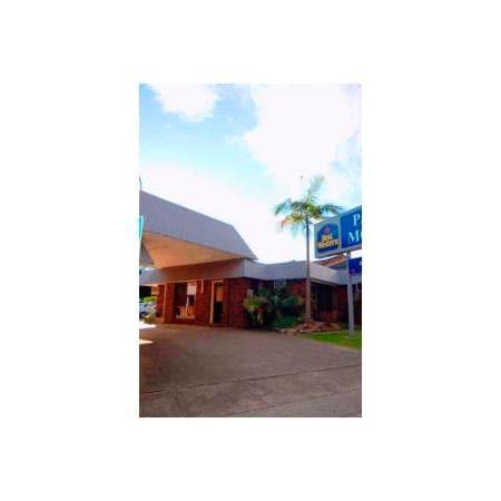 Best Western Parkside Motor Inn Motels 14 Elizabeth St