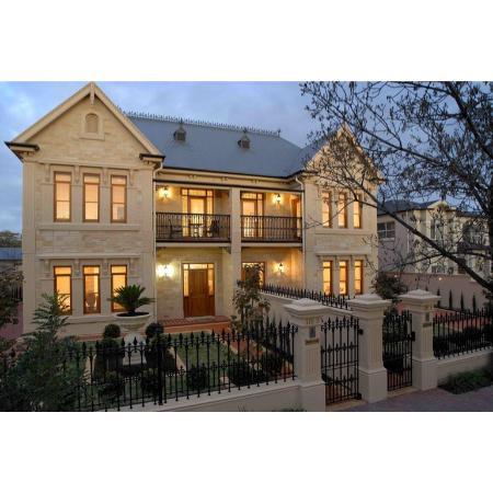 Tweedie constructions builders building contractors for Courtyard home designs adelaide