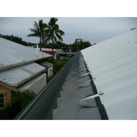 Gutter Cover Qld Guttering Amp Spouting 9 Hayman Ct