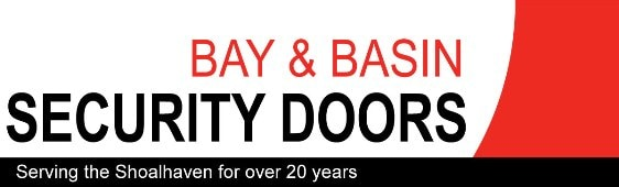 Bay u0026&; Basin Security Doors - logo  sc 1 st  Yellow Pages & Security Doors Windows u0026 Equipment in NSW 2541 pezcame.com