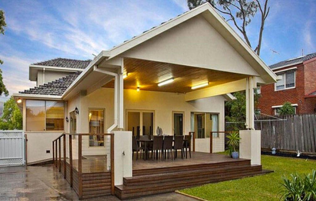 Adelaide Hills Building Building Design Extensions
