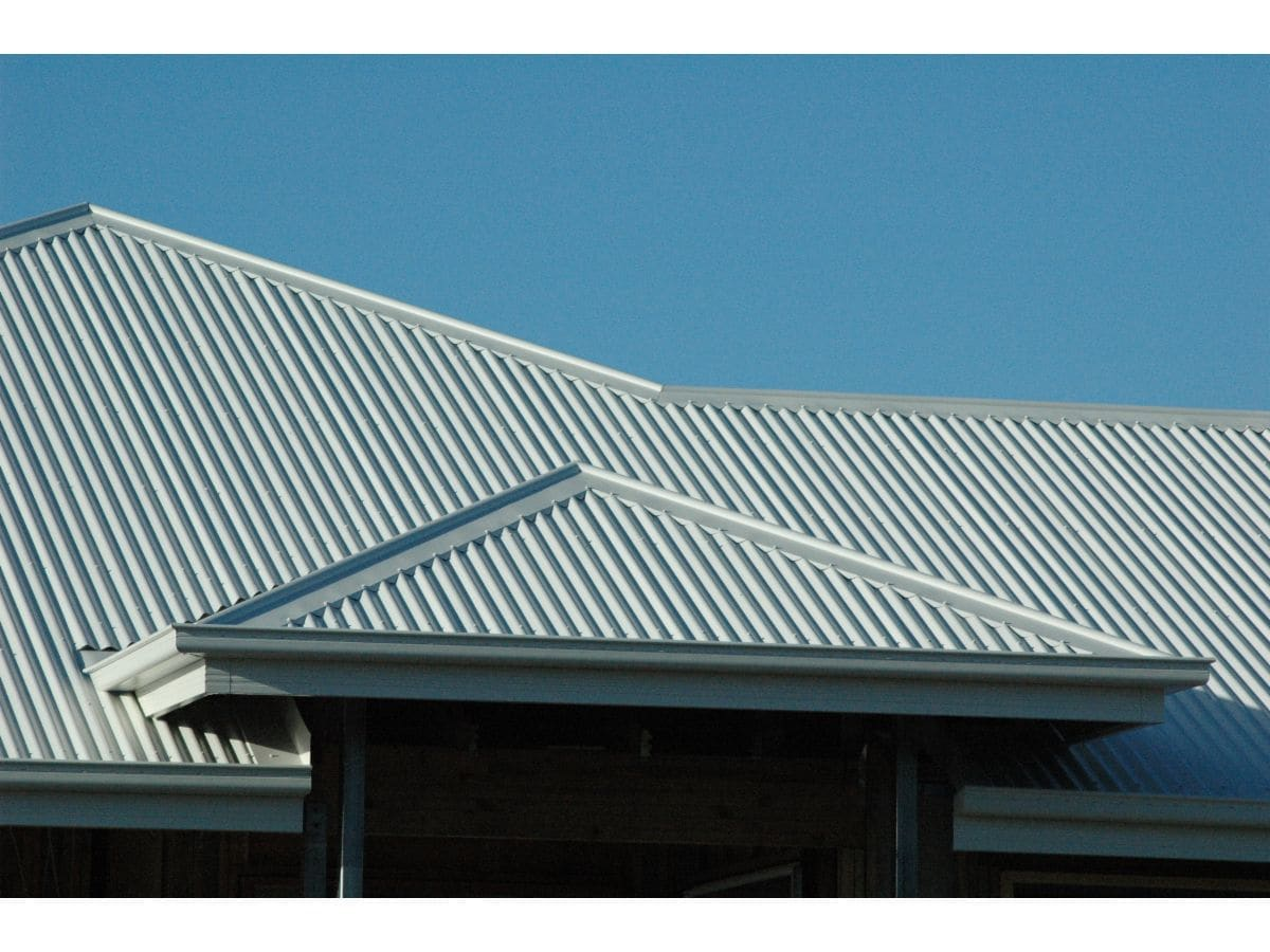 Steeline roofing products roofing materials 36 54 badu for Roofing product