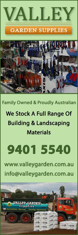 Genial Valley Garden U0026 Building Supplies   Promotion