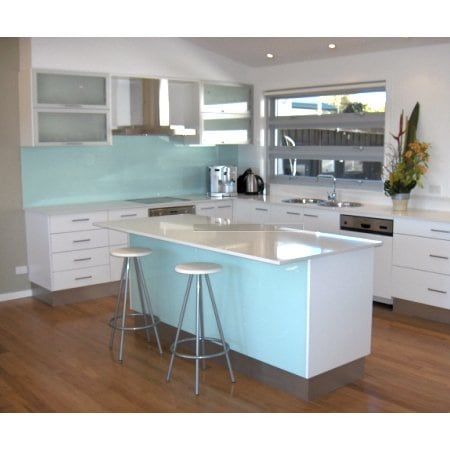 Galley kitchens kitchen renovations designs 17 for Galley kitchen designs australia