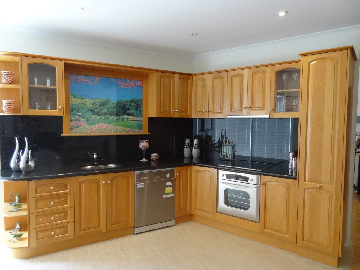 Kenwick cabinet works pty ltd kitchen renovations for A one kitchen cabinets ltd