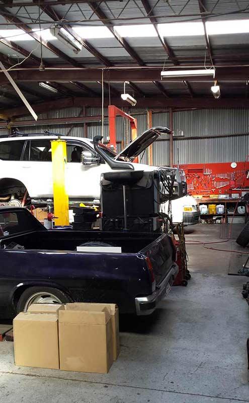 Car Service North Geelong