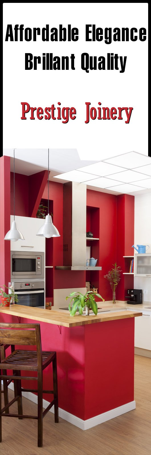 Kitchen Makeovers Canberra Part - 43: Prestige Joinery - Promotion. People Also Viewed. Kitchen Renovations U0026  Designs