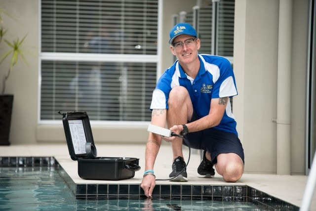 Jim 39 s pool care newcastle central coast swimming pool - Swimming pool franchise opportunity ...