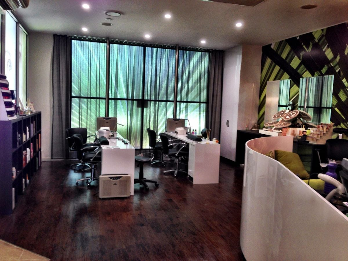 Your day spa on mackay central arcade 74 wood st mackay for Acrylic nails salon brisbane