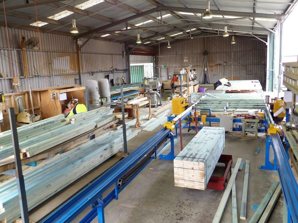Lawmans Frame & Truss Pty Ltd - Roof Trusses & Wall Frames ...