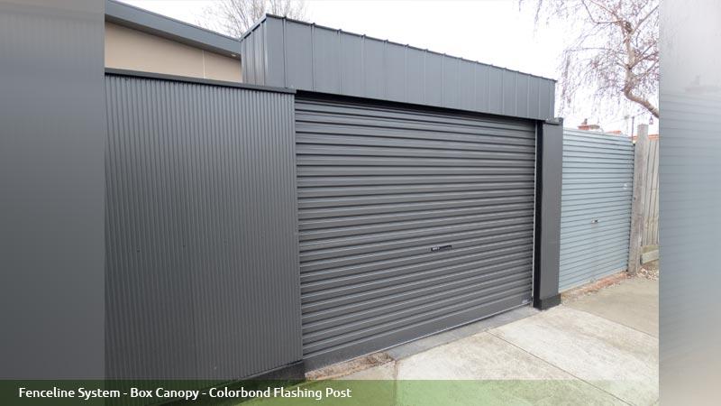 R J Garage Doors - Pic 10 & R J Garage Doors - Garage Doors \u0026 Fittings - WILLIAMSTOWN