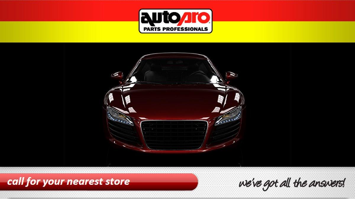 Auto Pro Car Parts 1 12 Blaxland Rd Campbelltown
