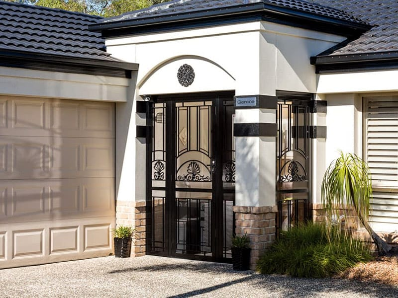 Internal Security Doors Windows Equipment in C&belltown NSW Australia | Whereis® & Internal Security Doors Windows Equipment in Campbelltown NSW ...