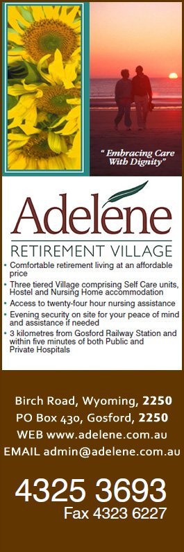 Adelene Retirement Village - Retirement Villages - Birch Rd