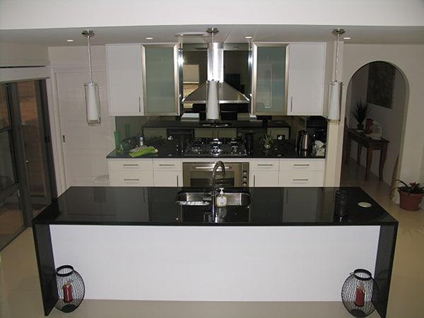 Custom Cabinetmakers - Kitchen Renovations & Designs - 73 Esmond ...