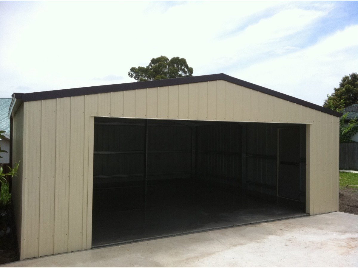 Man Cave Sheds Garages Nsw : Man cave sheds & garages nsw garage builders prefabricators