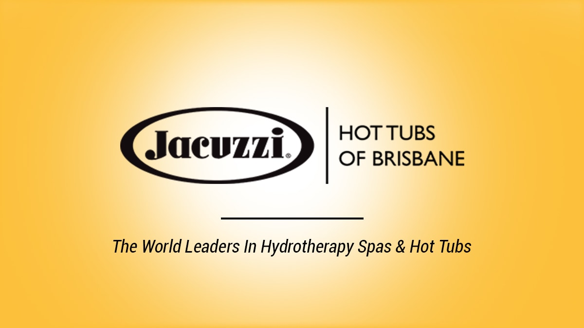 Jacuzzi Brisbane Spas & Hot Tubs - Spas & Hot Tubs - Unit 6 178 ...