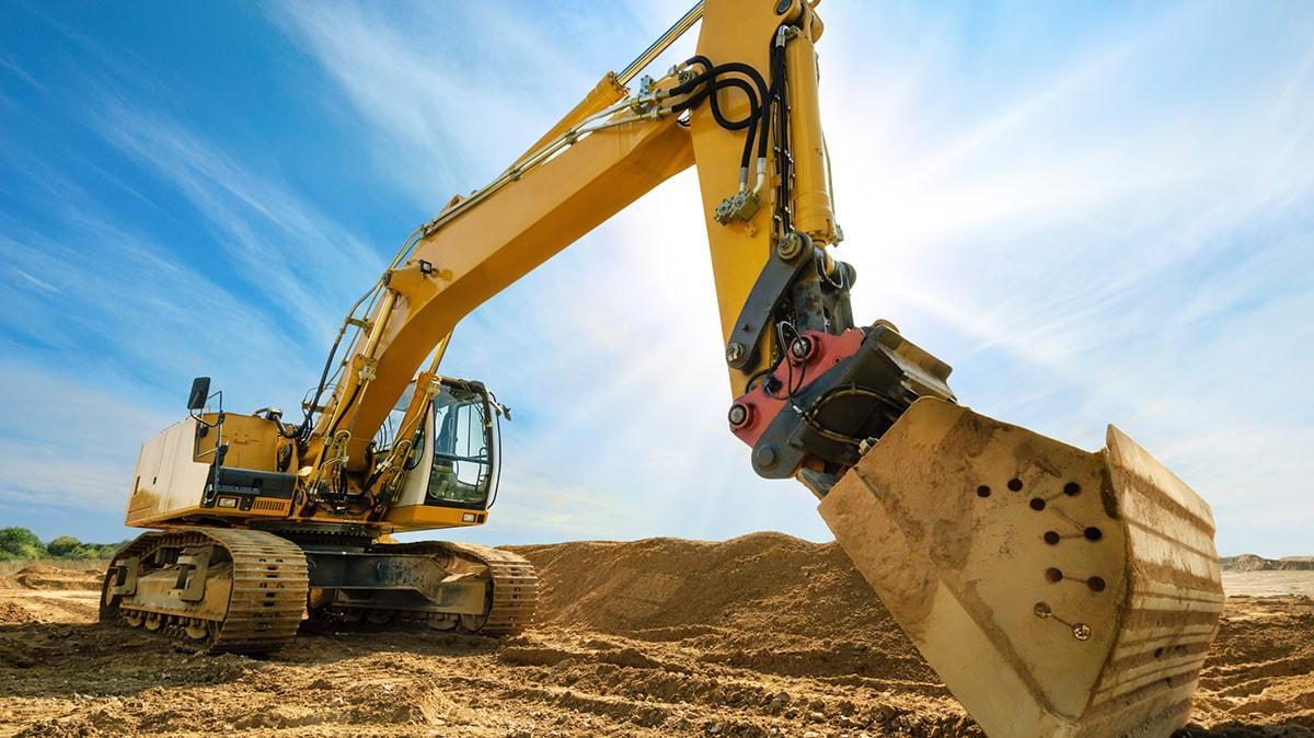 pro dig earthworks excavation earthmoving contractors launceston