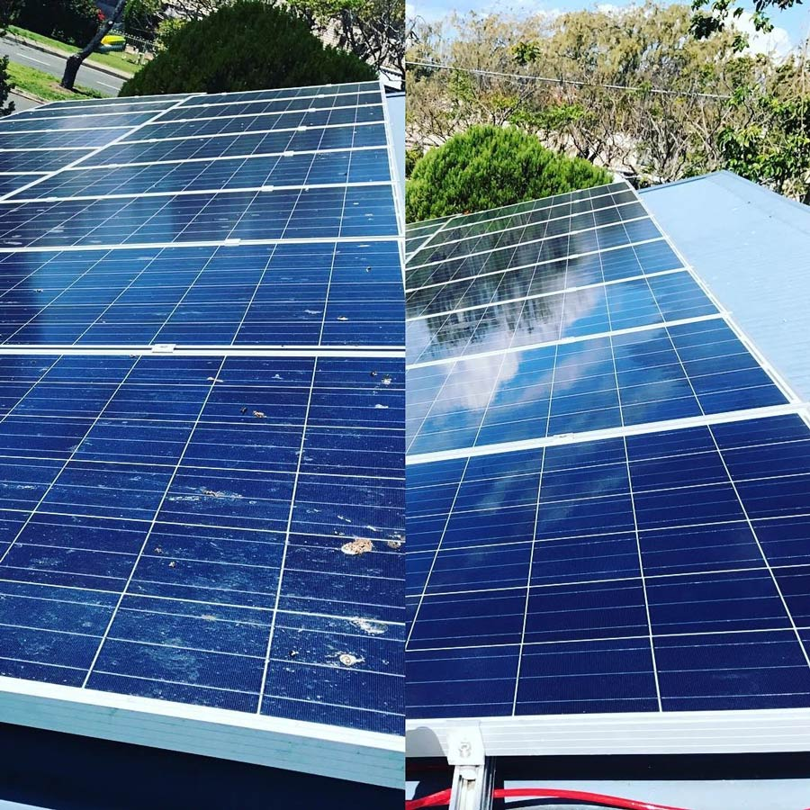 Advanced Solar Kleen Roof Restoration Amp Repairs Aspley