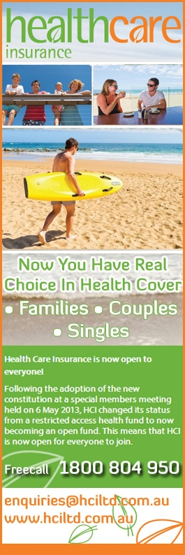 Health Care Insurance Health Insurance 25 Cattley St Burnie