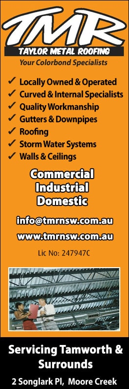 Taylor Metal Roofing   Promotion