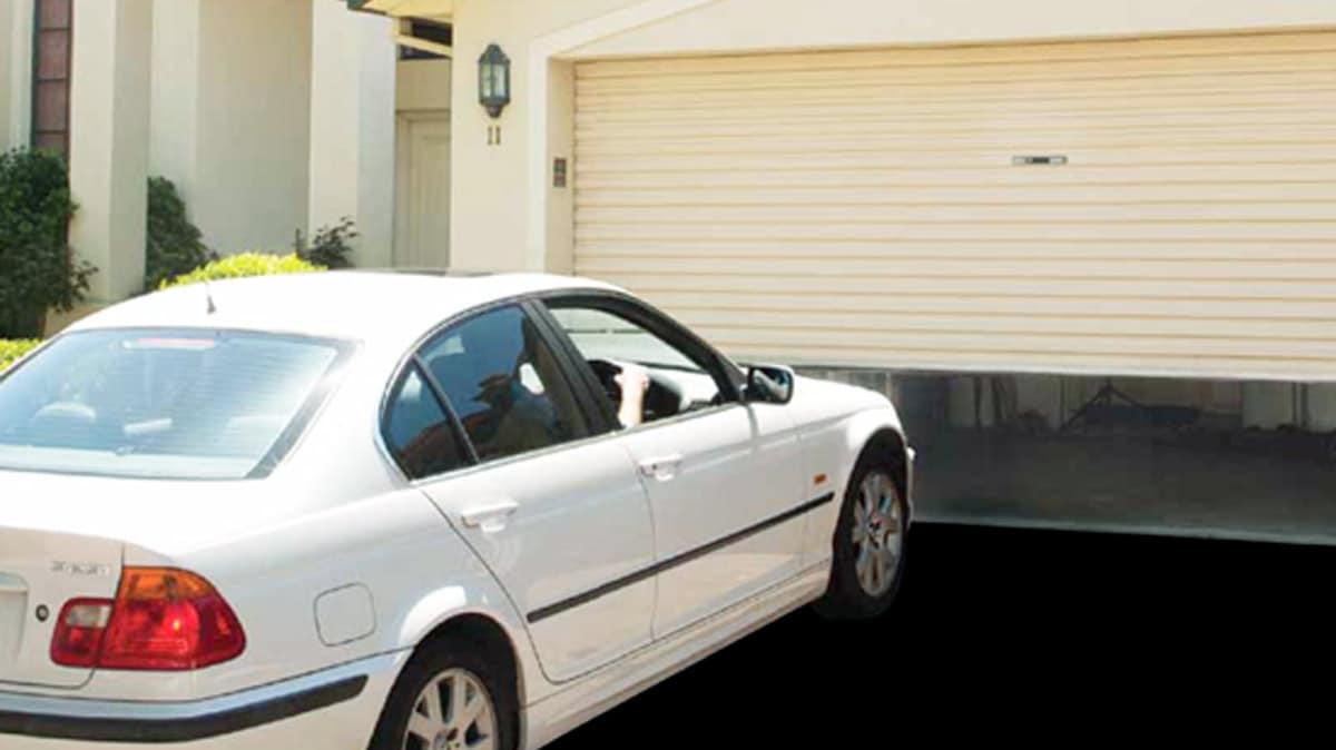 The Roller Door Doctor Garage Doors Fittings Norwood