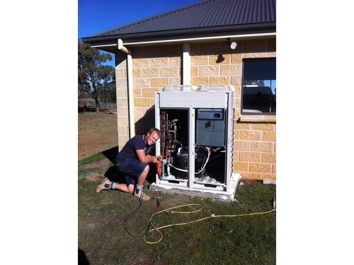 #204DAB Climate King Pty Ltd Home Air Conditioning 12 Peisley  Brand New 9071 Air Conditioning Installation Sydney Inner West images with 1200x900 px on helpvideos.info - Air Conditioners, Air Coolers and more