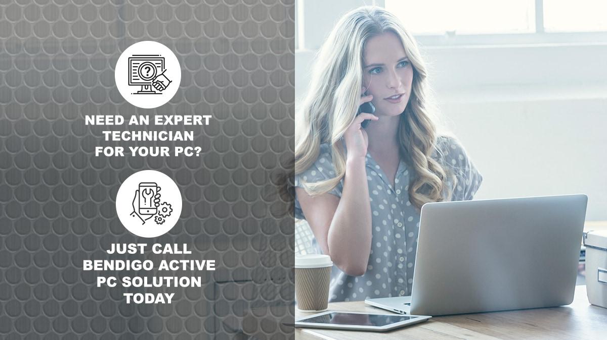 Bendigo Active PC Solutions - Computer Repairs, Service & Upgrades