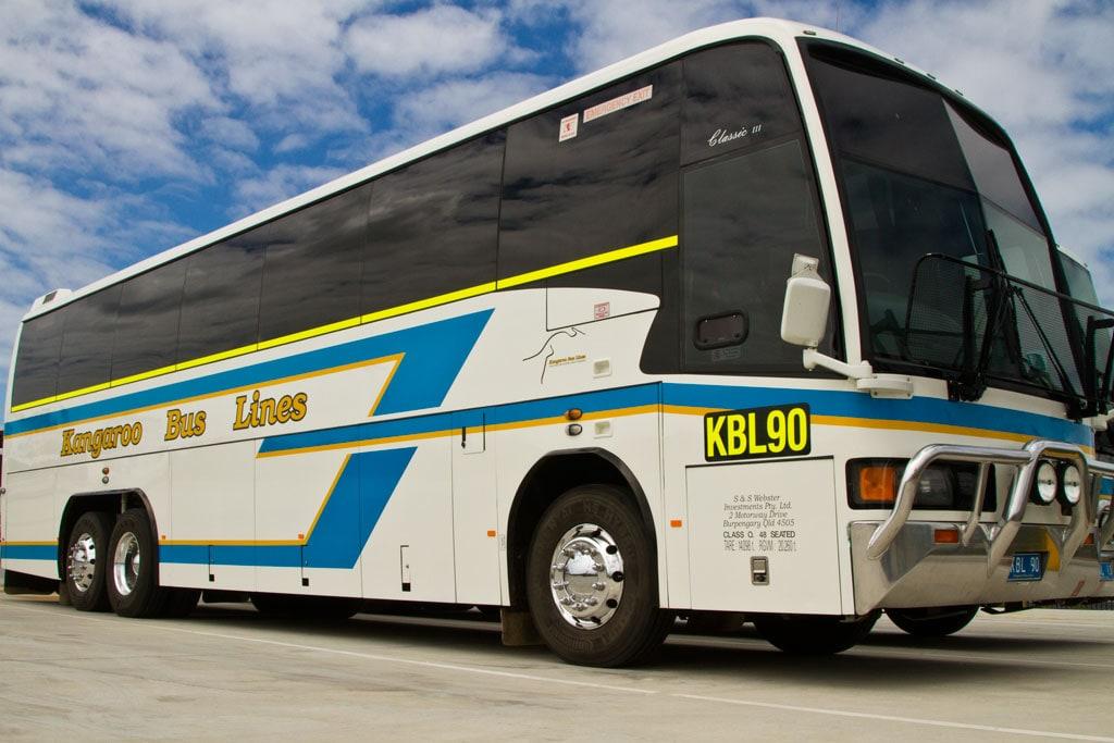 Coach Tours Brisbane To Sydney