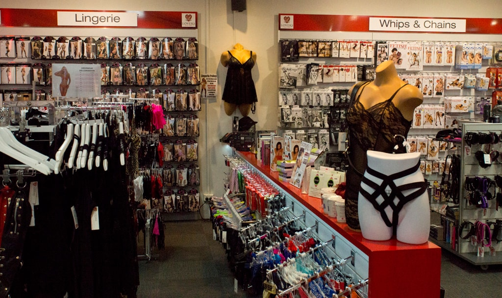 adult shop Abbotsford