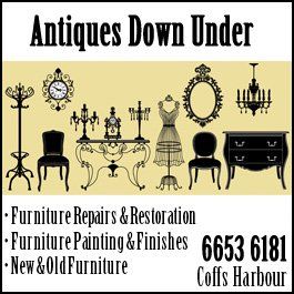 down under furniture. Antiques Down Under - Promotion Furniture N